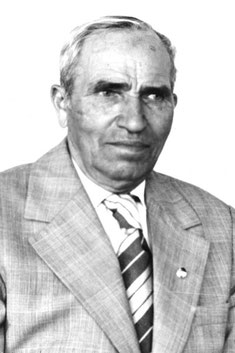 Степан Кабанов