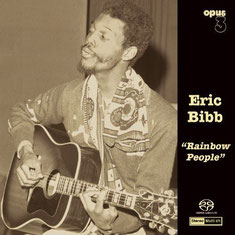 Eric Bibb - 1977 / RAINBOW PEOPLE