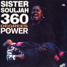 Sister Souljah - 1992 / 360 Degrees of Power