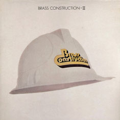 Brass Construction - 1977 / III