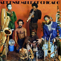 1971 / Art Ensemble Of Chicago With Fontella Bass
