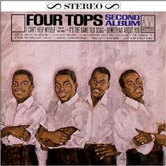 The Four Tops - 1965 / Second Album