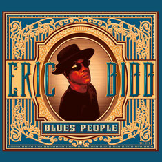 Eric Bibb - 2014 / BLUES PEOPLE