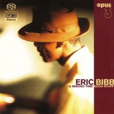 Eric Bibb - 1997 / GOOD STUFF