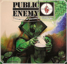 Public Enemy - 2005 / New Whirl Odor