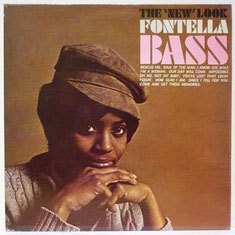 Fontella Bass - 1966 / The New Look