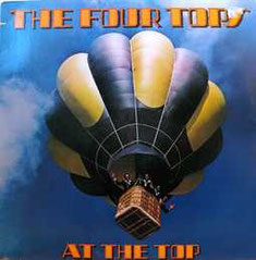 The Four Tops - 1978 / At The Top