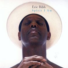 Eric Bibb - 2008 - Spirit I Am