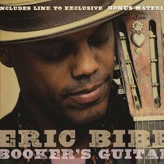 Eric Bibb - 2009 / BOOKER'S GUITAR
