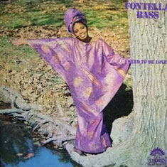 Fontella Bass - 1972 / Free