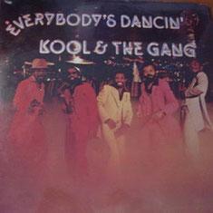 1978 / Everybody's Dancin'