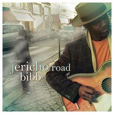 Eric Bibb - 2013 / JERICHO ROAD