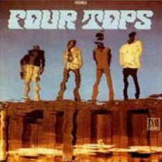 The Four Tops - 1970 / Still Water Run Deep