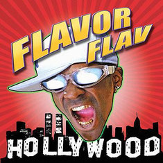 Flavor Flav - 2006 / Hollywood
