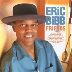 Eric Bibb - 2004 / FRIENDS