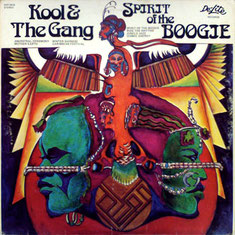 1975 / Spirit Of The Boogie