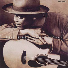 Eric Bibb - 2006 / DIAMOND DAYS