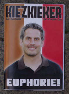 kiezkieker fanzine