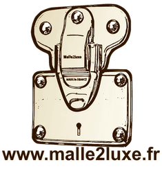 malle de luxe expert French