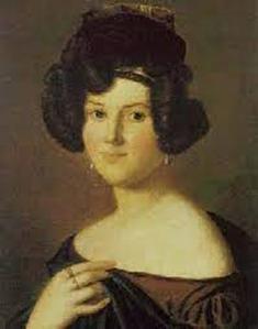 ミンナ・プラーナー(1809−66)