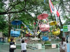 井の頭公園自然園