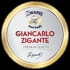 Das gesamte Repertoire unserer Produkte unterliegt der Garantie des Kennzeichens Zigante Tartufi.
