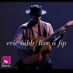 Eric Bibb - 2009 / LIVE AT FIP
