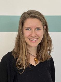 Kristina Begusch BSc