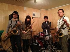4/24HIBI★Chazz-K初リハ