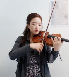 Geigenlehrerin in Frankfurt-Oberrad