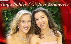 Tanja Böhler & Ines Amanovic´