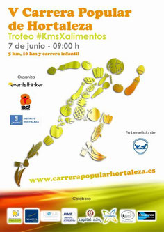 CARRERA POPULAR HORTALEZA