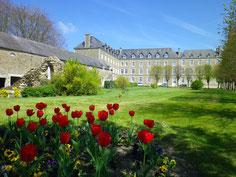 Maison d'Accueil et d'hébergement en Côtes d'Armor