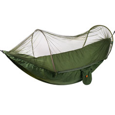 h ngematte mit moskitonetz h ngematte mit gestell. Black Bedroom Furniture Sets. Home Design Ideas