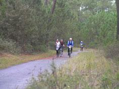 50 km de Royan  10/2013