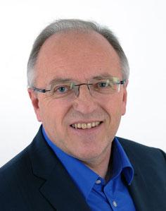 Michael Schäfer - Beisitzer Vorstand vbba Landesgruppe Hessen