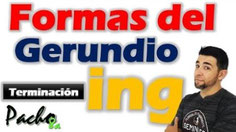 5 Formas del ING Pacho8a