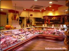"""Gastronomia """"Sapori"""" - Potenza"""