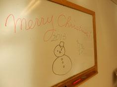 2013年生活相談室クリスマス会01