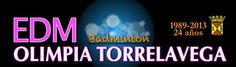 Blog Badminton Olimpia Torrelavega