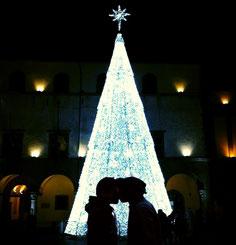OmoGirando il medioevo a Viterbo (Speciale Natale!)