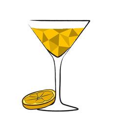 Hafenkorn Rezept - Korn Cocktail - Elbwind