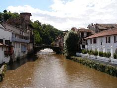 Saint Jean Pied de Port (2008)