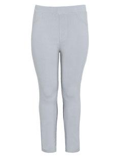 Plus Size Hose in übergröße , mollige Mode