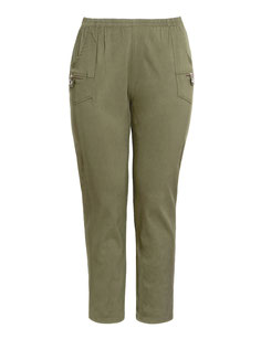Plussize Damen Hose,  Hose Größe 50