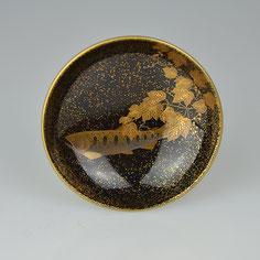 Uchino Kaoru (*1951)   Sake Cup