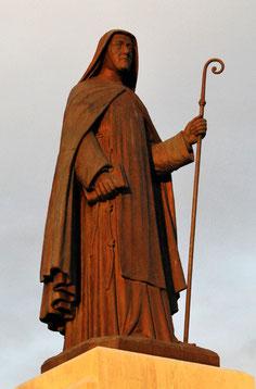 Sainte Colette, patronne de Corbie