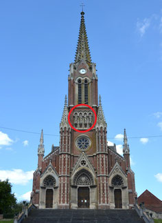 Eglise Saint-Nicolas de Beauval