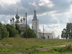 Годеново - подворье Свято-Никольского женского монастыря