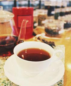 業務用茶葉、カフェやサロンでお使いください